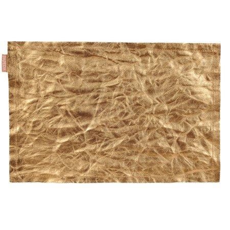 Podkładka kuchenna na stół (PP 1801) kolor złoty