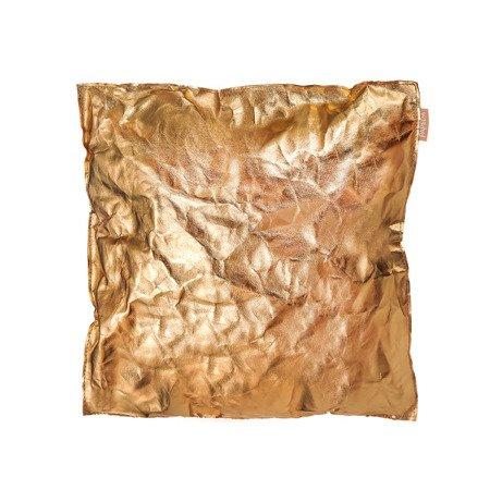 Poduszka dekoracyjna (PD 1901) kolor złoty