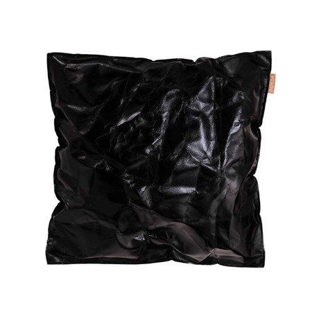 Poduszka dekoracyjna (PD 1904) kolor czarny